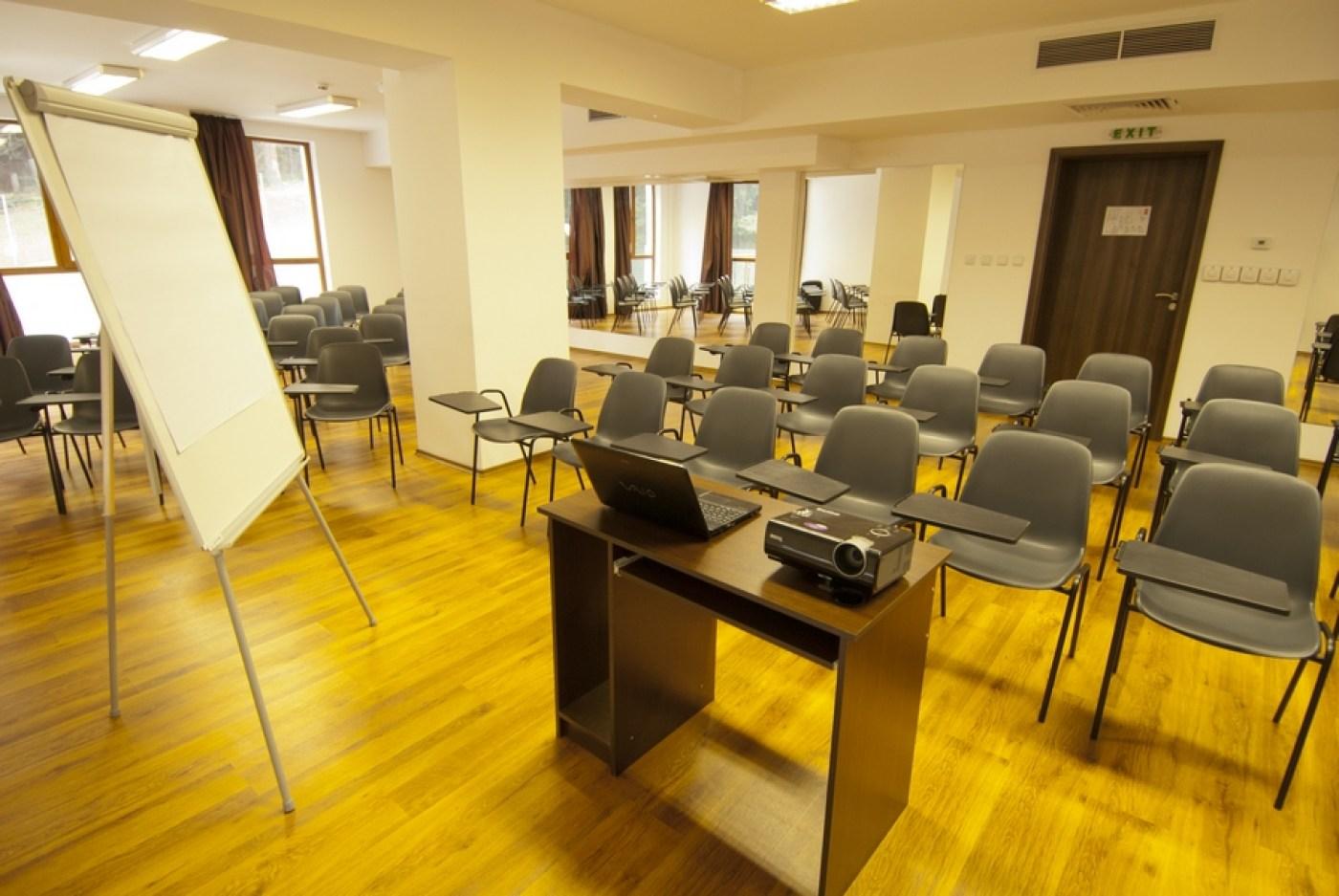 Корпоративни събития и конференции